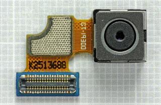 Kamera Samsung Galaxy S III