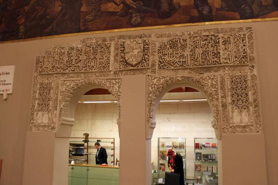 imagen_burgos_arco_santa_maria_puerta_carlos_v_renacimiento_arte_escultura_mudejar