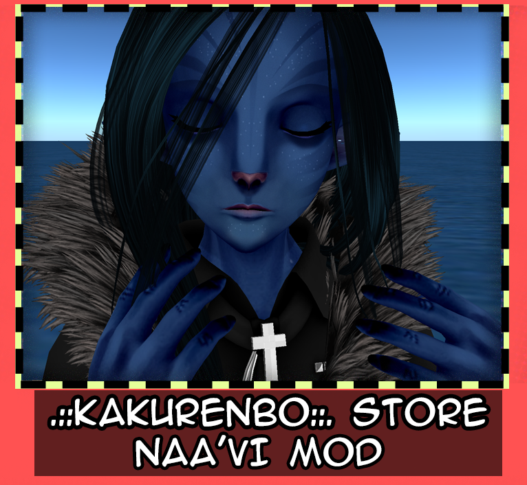 Avatar 2 Mod