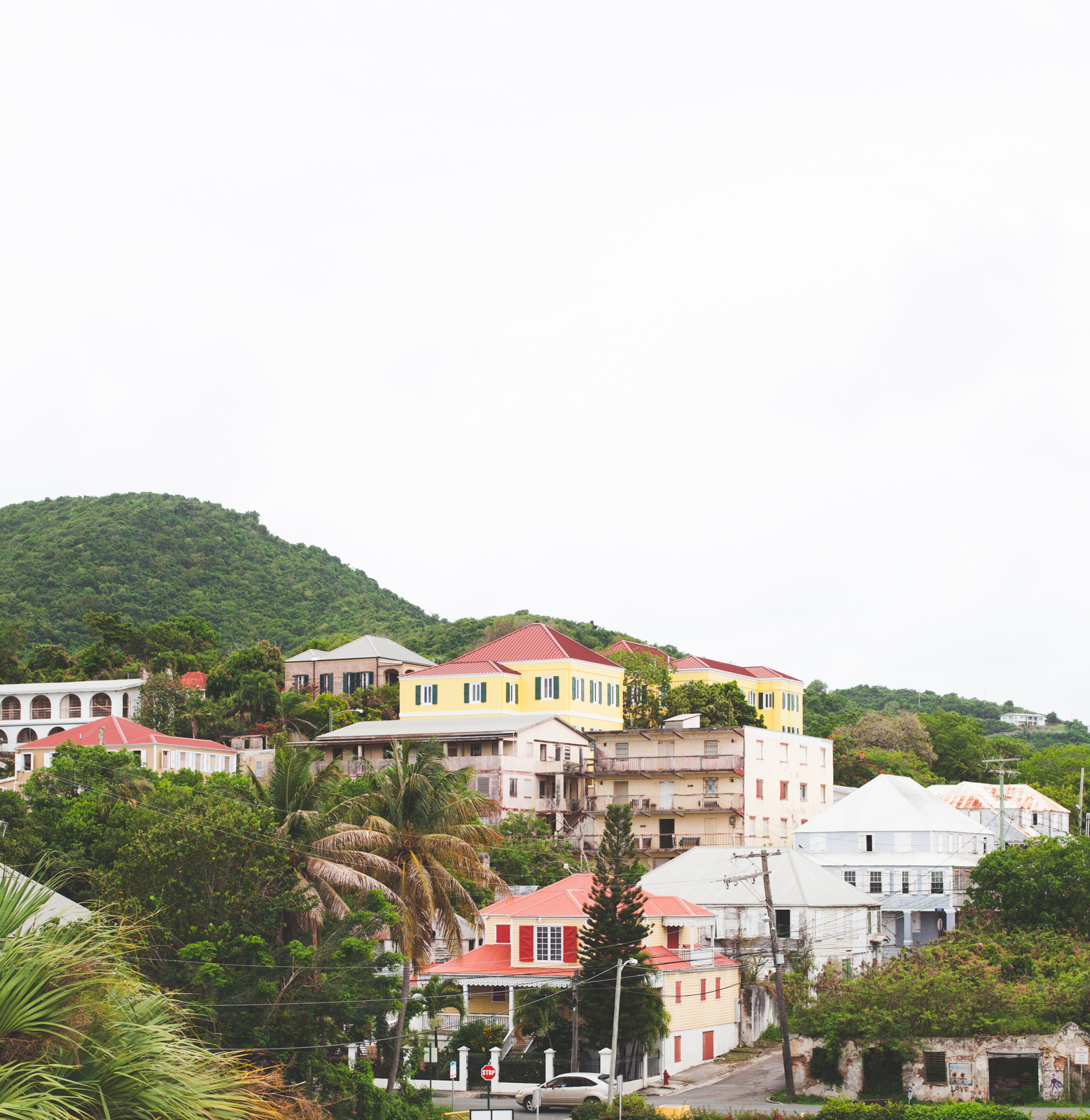 Ultimate Guide St. Croix US Virgin Islands