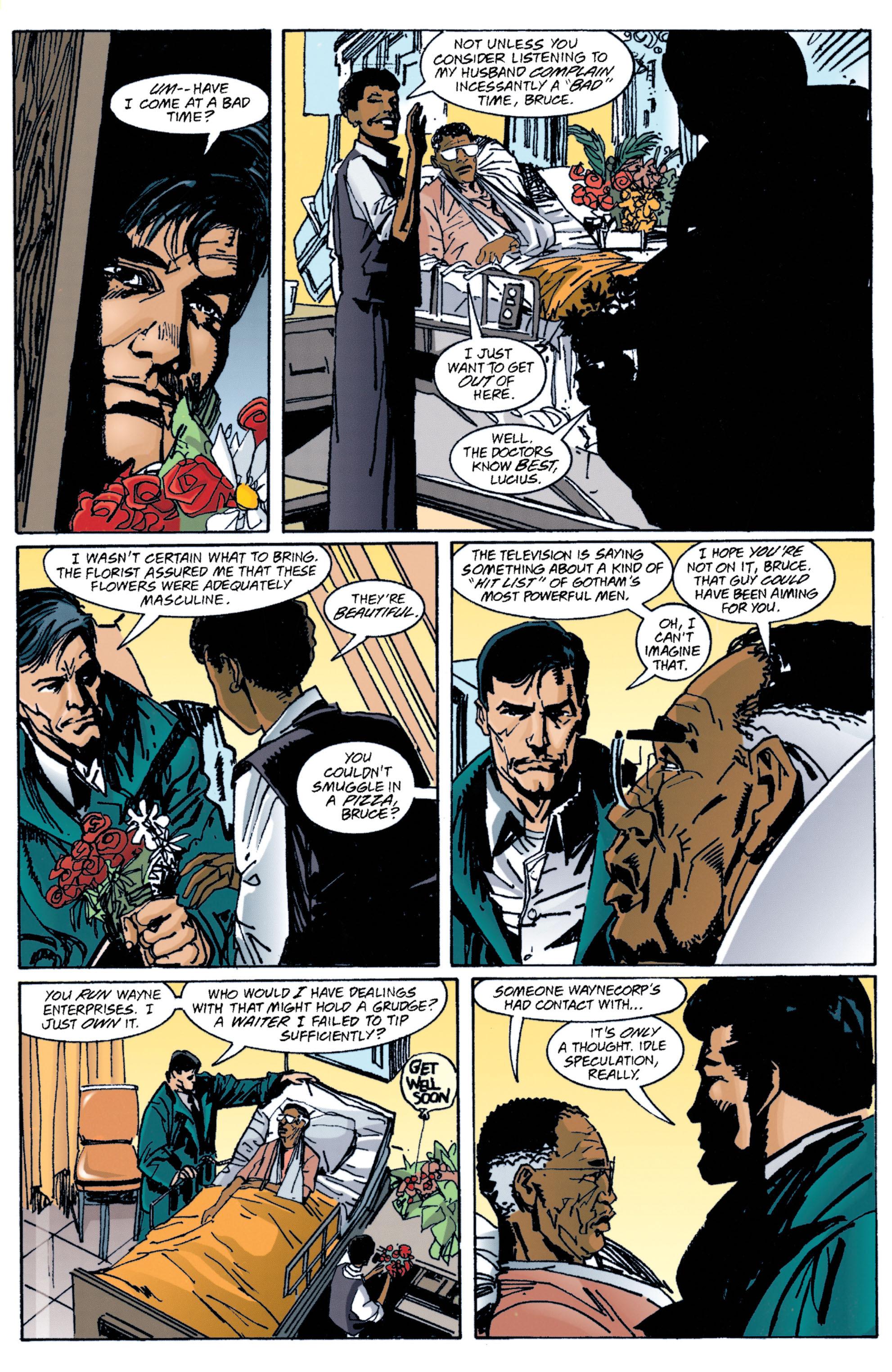 Detective Comics (1937) 709 Page 9