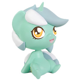 MLP Lyra Heartstrings Figures