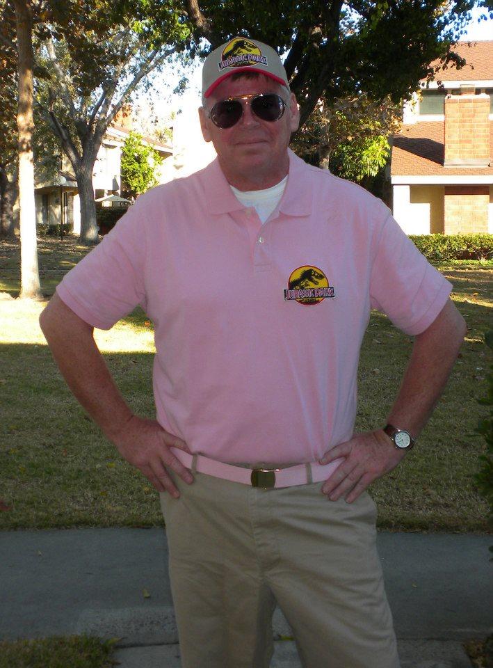 popeyes chicken employee uniform