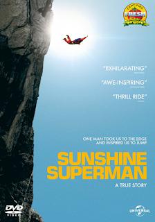 Sunshine Superman [2014] [DVD5] [Latino]
