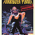 Forbidden Planet (1956) - MOVIE