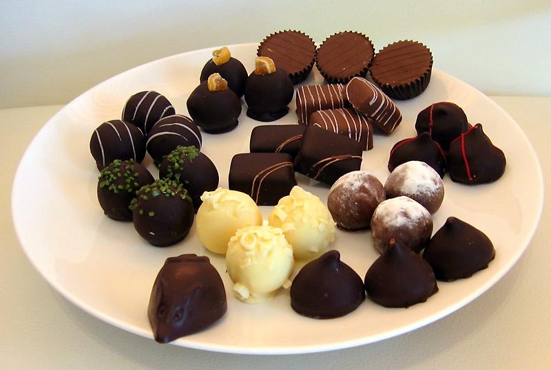 chocolates - photo #40