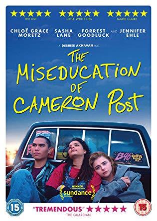 miseducation of cameron post full movie 123
