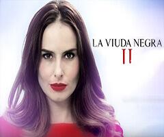 Telenovela La viuda negra 2