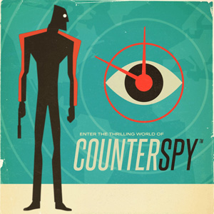 Download Game Android Gratis Counterspy apk + obb
