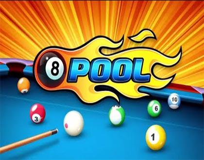 تحميل لعبة ball pool 8 للكمبيوتر