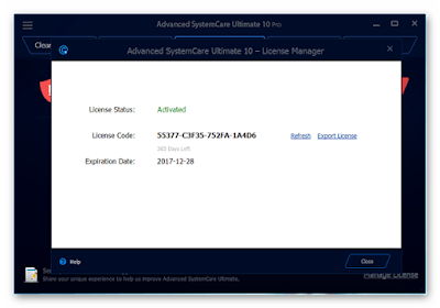 Advanced SystemCare Ultimate Pro v10.0.1.80 Final Update