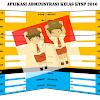 22 File Administrasi Guru Format Excel dalam 1 Aplikasi