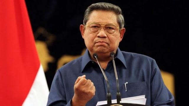 Sidang MT Demokrat, SBY Ingin Kadernya Jadi Cawapres dan 5 Kontrak Politik yang Harus Ditandatangani