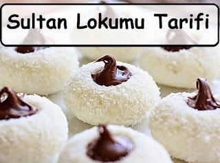 Sultan Lokumu Tarifi