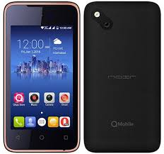 Qmobile X32 V3 SC7731 PAC STock ROM Firmware (Flash File)