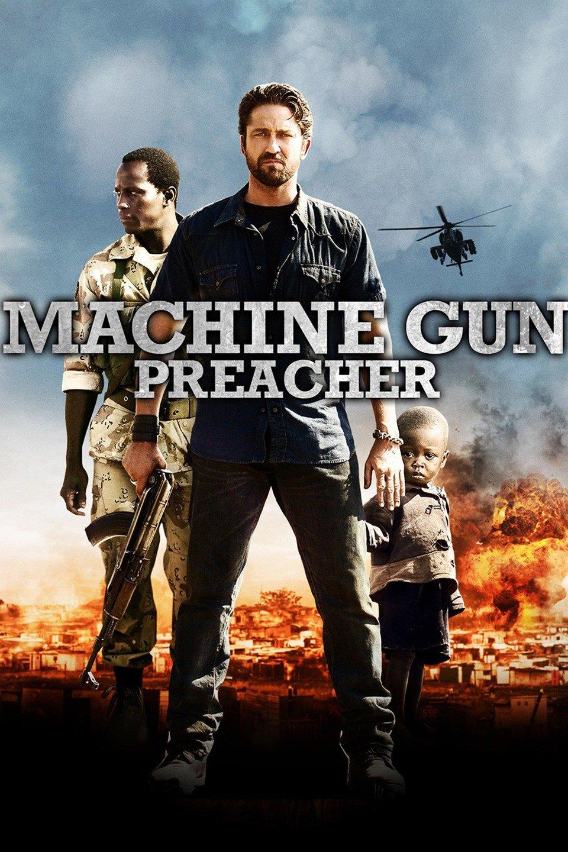 Machine Gun Preacher 2011 Hindi Dual Audio 500MB BluRay ESub Download