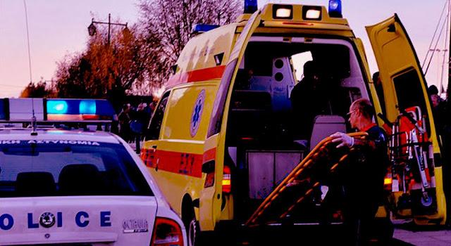 Τροχαίο με 6 νεκρούς και 10 τραυματίες στην Εγνατία Οδό