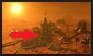 8 Alasan Manusia Tidak Dapat Hidup di Planet Mars