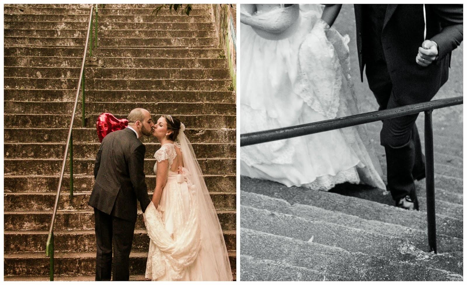 casamento-juliana-alisson-noivos-escada