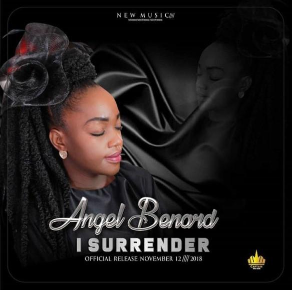 Angel Benard - I Surrender