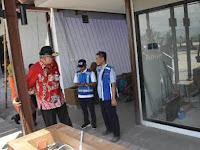 Ada 11 Stand di Rest Area Tol Semarang-Batang Disiapkan untuk UMKM