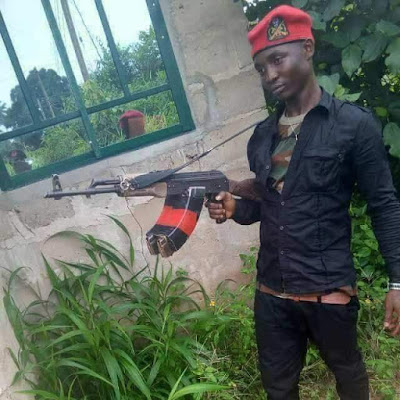 UPDATE: Rivers State Police confirms killing of Obatosu, Don Waney?s younger brother