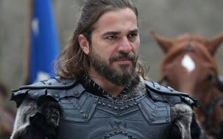 Turkish series Diriliş Ertuğrul Episode 106 season 4 Resurrection Ertuğrul translated
