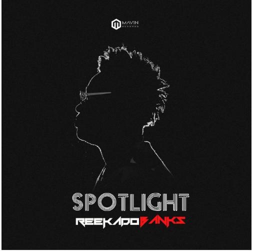 Album: Reekado Banks – Spotlight