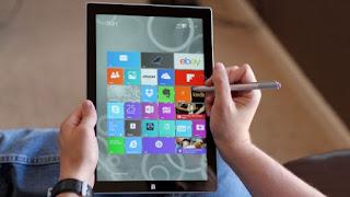 Surface Rro 3 تابلت , مواصفات