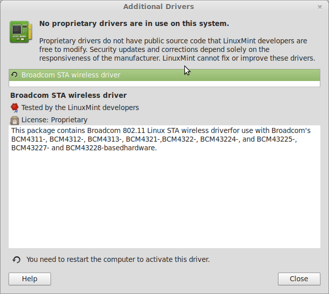 Bcm43xx windows 7 driver.