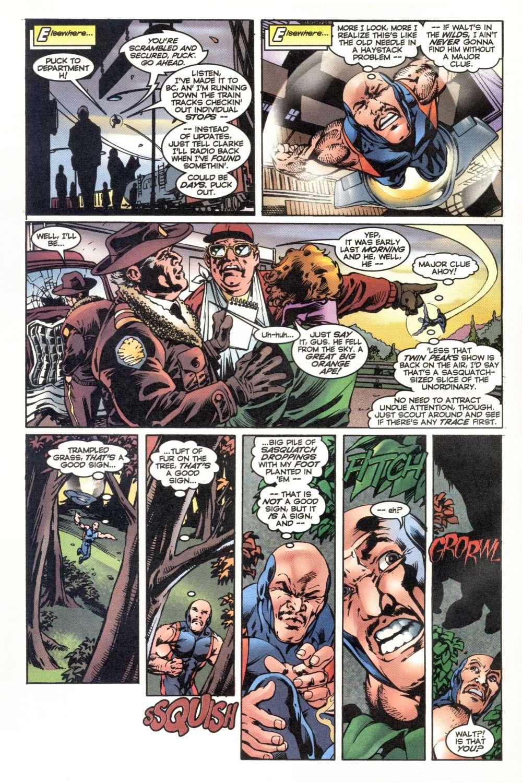 Read online Alpha Flight (1997) comic -  Issue #6 - 22