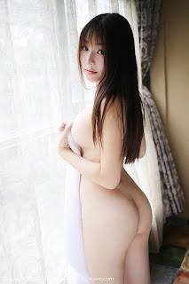 Fake busty boob