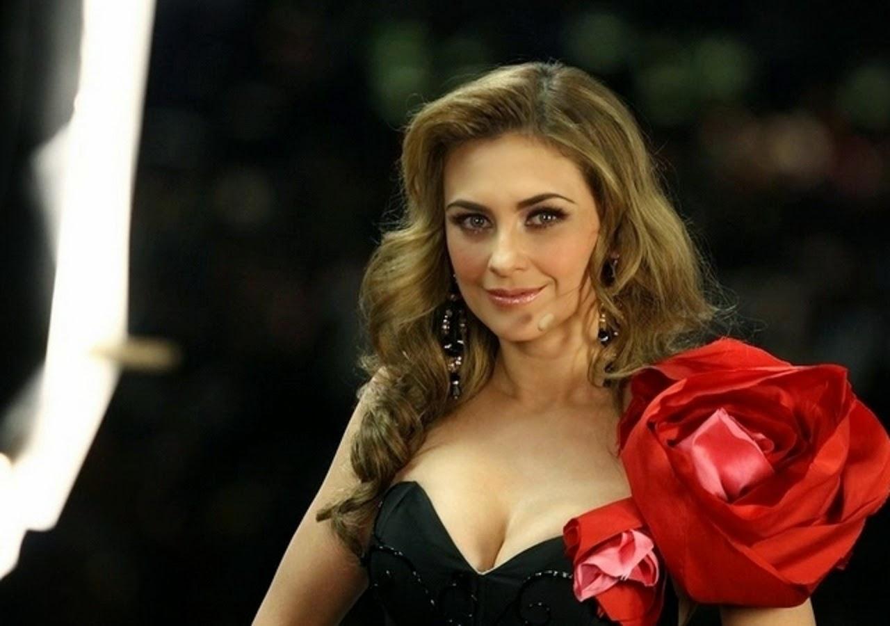 Celebrities hd wallpaper download aracely arambula hd - Celeb wallpapers ...