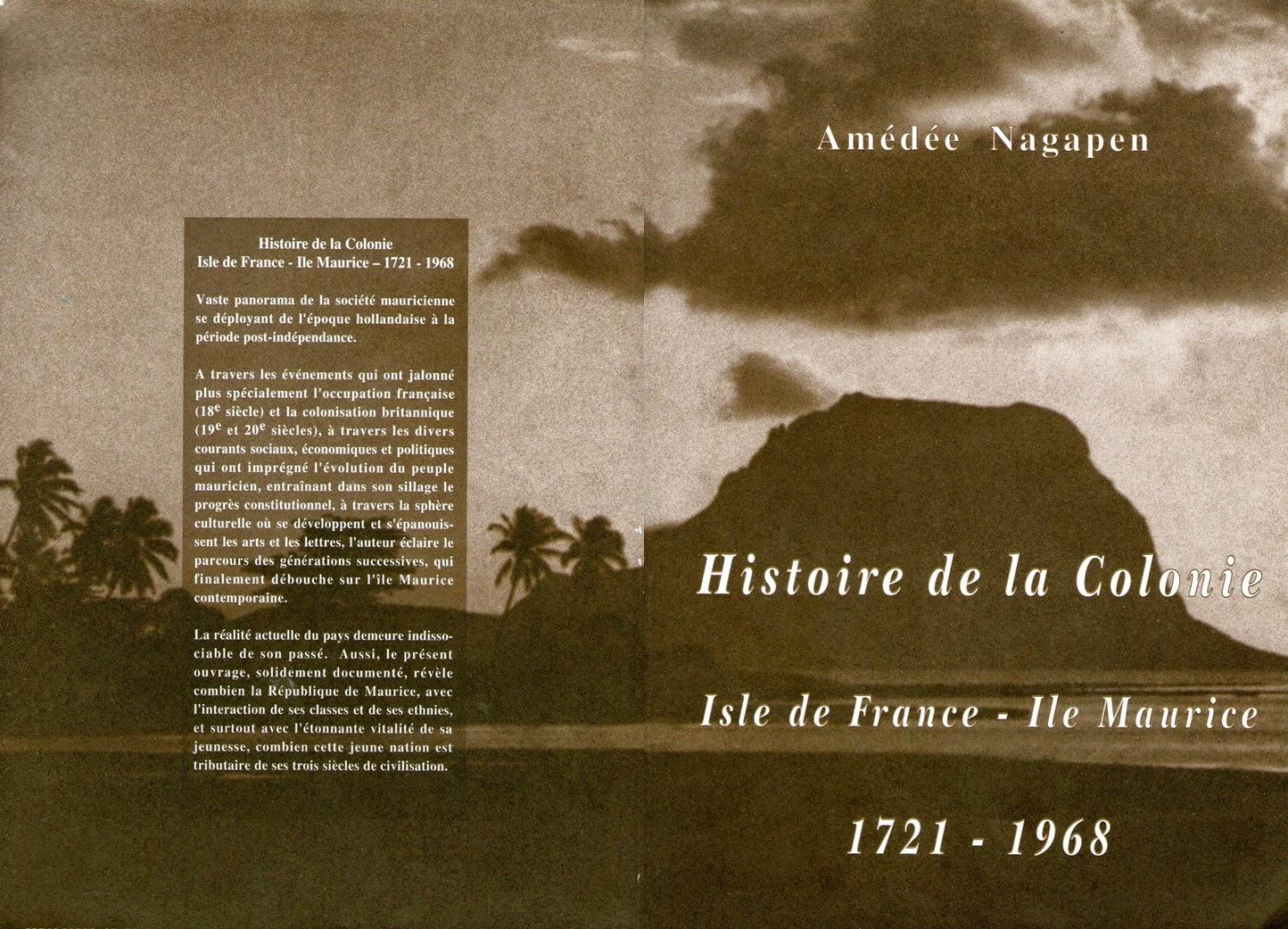 ile maurice histoire culturelle-