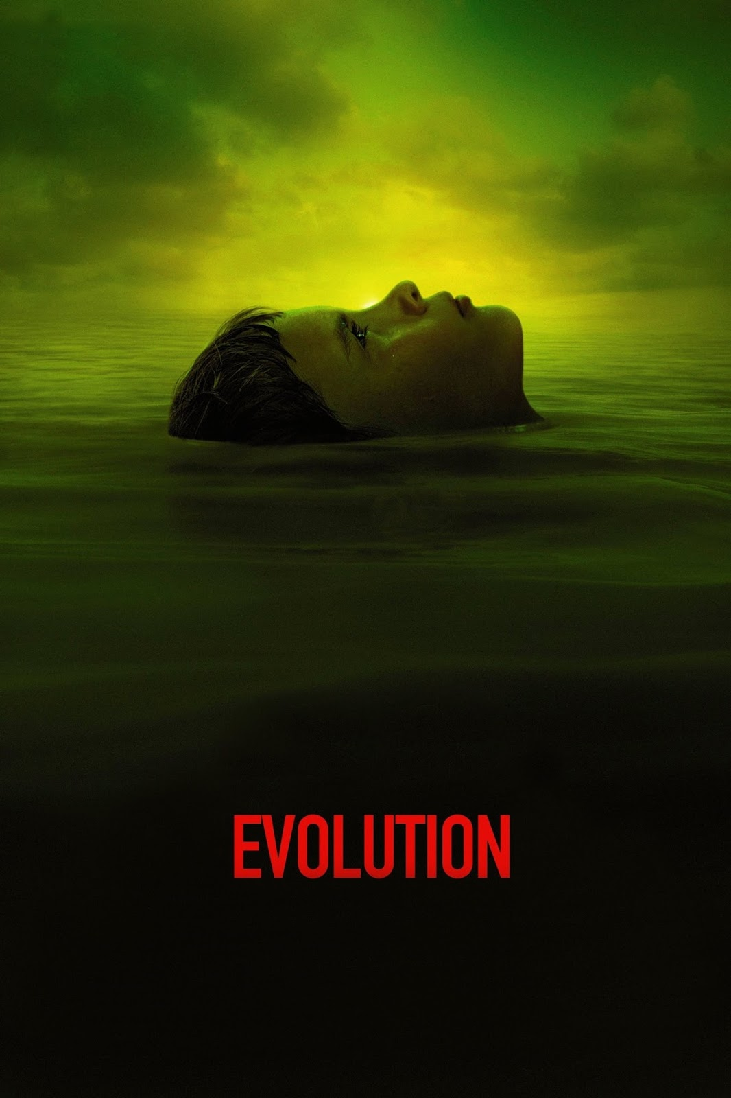 Evolution 2015 - Full (HDRIP)