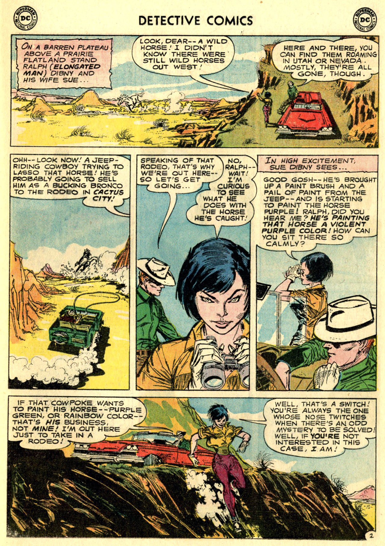 Detective Comics (1937) 329 Page 24
