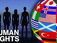 Hak Asasi Manusia (Pengertian dan Macam-Macam HAM)