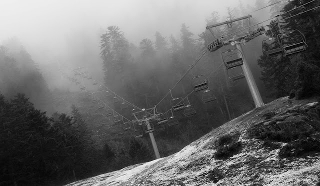 Pistas esquí Le Pont d'Espagne