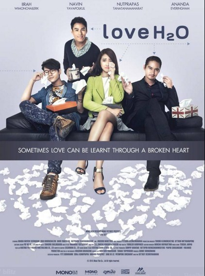 Download Film Love H20 2015 Sub Indo