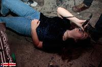 Agoraphobia en Wurlitzer Ballroom