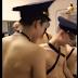 Το γκέι  βίντεο με δόκιμους αεροπόρους δημιούργησε αντιδράσεις
