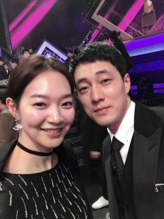 So ji sub dating shin min ah profile