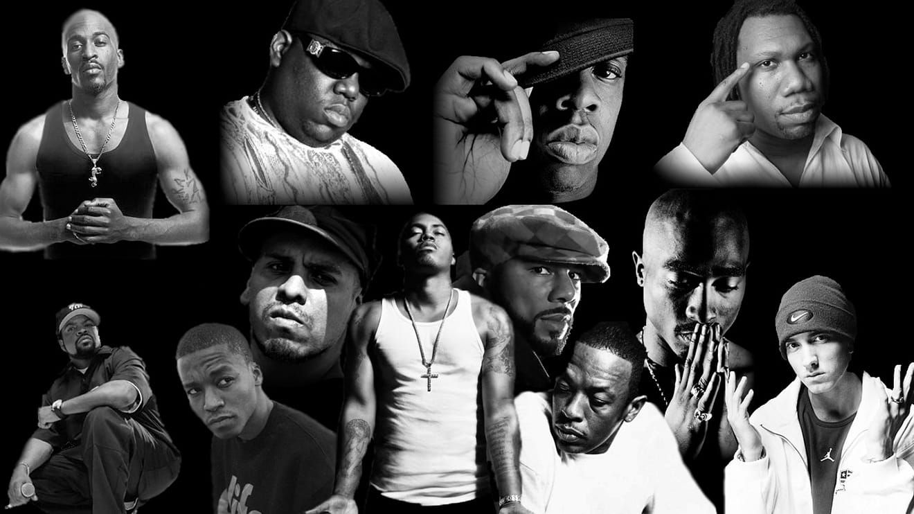 Rap Flow Lyrics - Understanding Rap Genre and Hip Hop