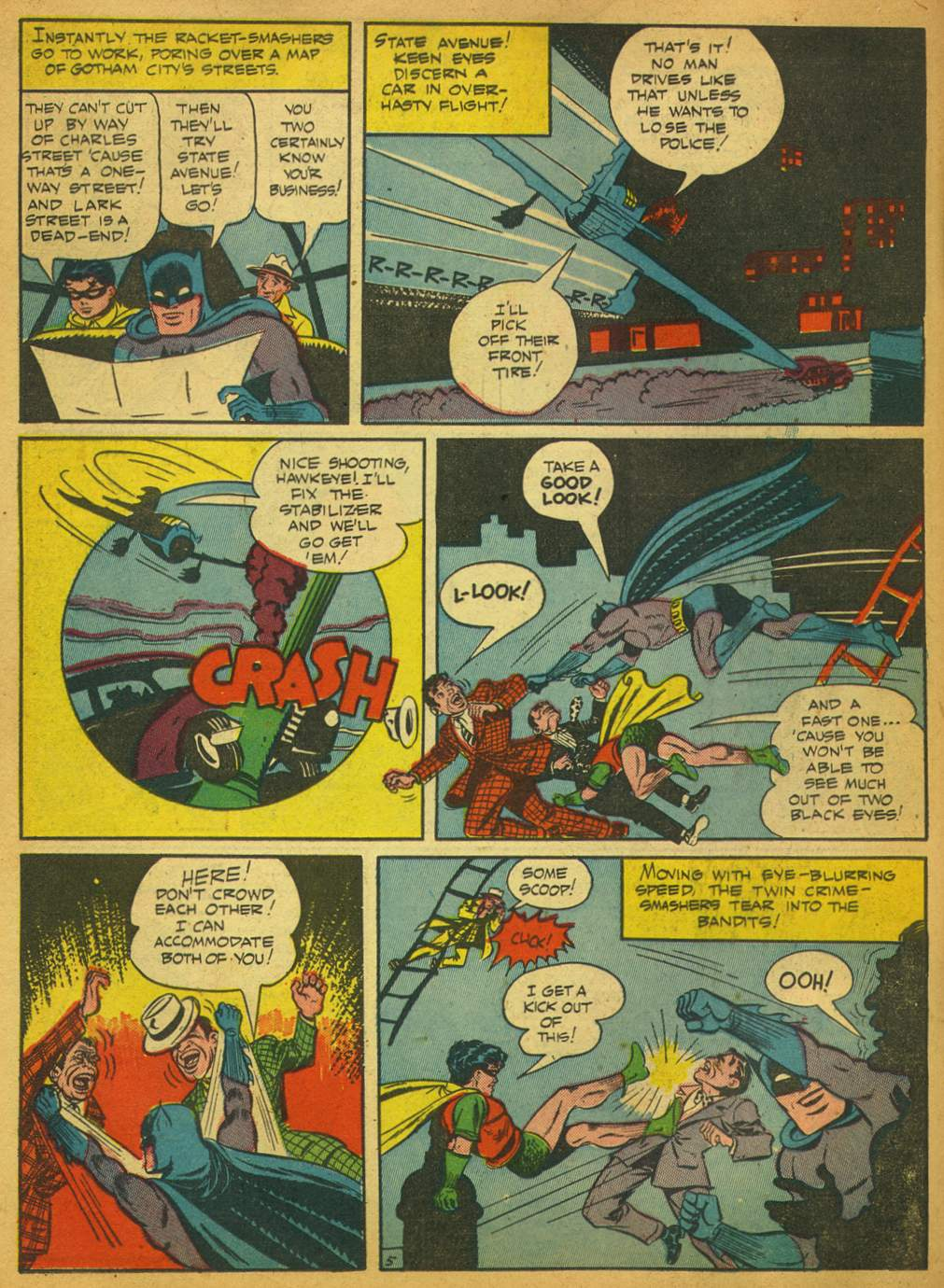 Read online World's Finest Comics comic -  Issue #6 - 90