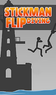 Stickman Flip Diving v1.1.3 Mod Apk Free Download for Android