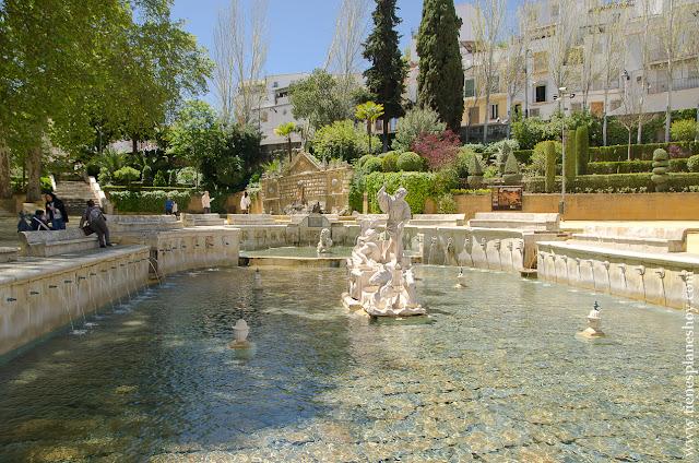 Priego de Cordoba Fuente del Rey visitar Andalucia