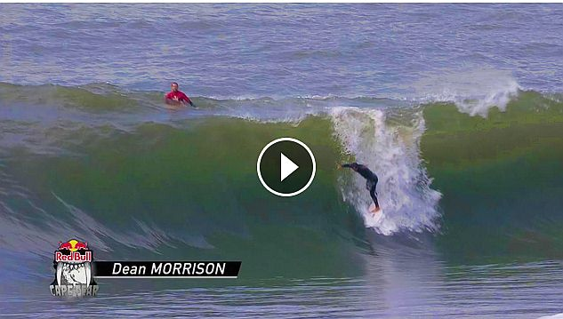 RED BULL CAPE FEAR 2016 WIPEOUTS