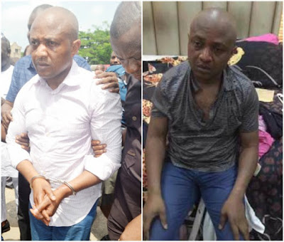 Police-Has-No-Single-Evidence-To-Press-Charges-Against-Evans--Lawyer-Says