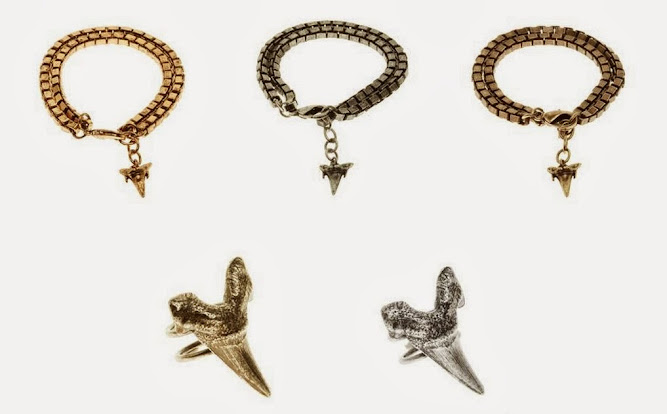 LUV AJ 2013 Pray For Surf Jewellery Campaign