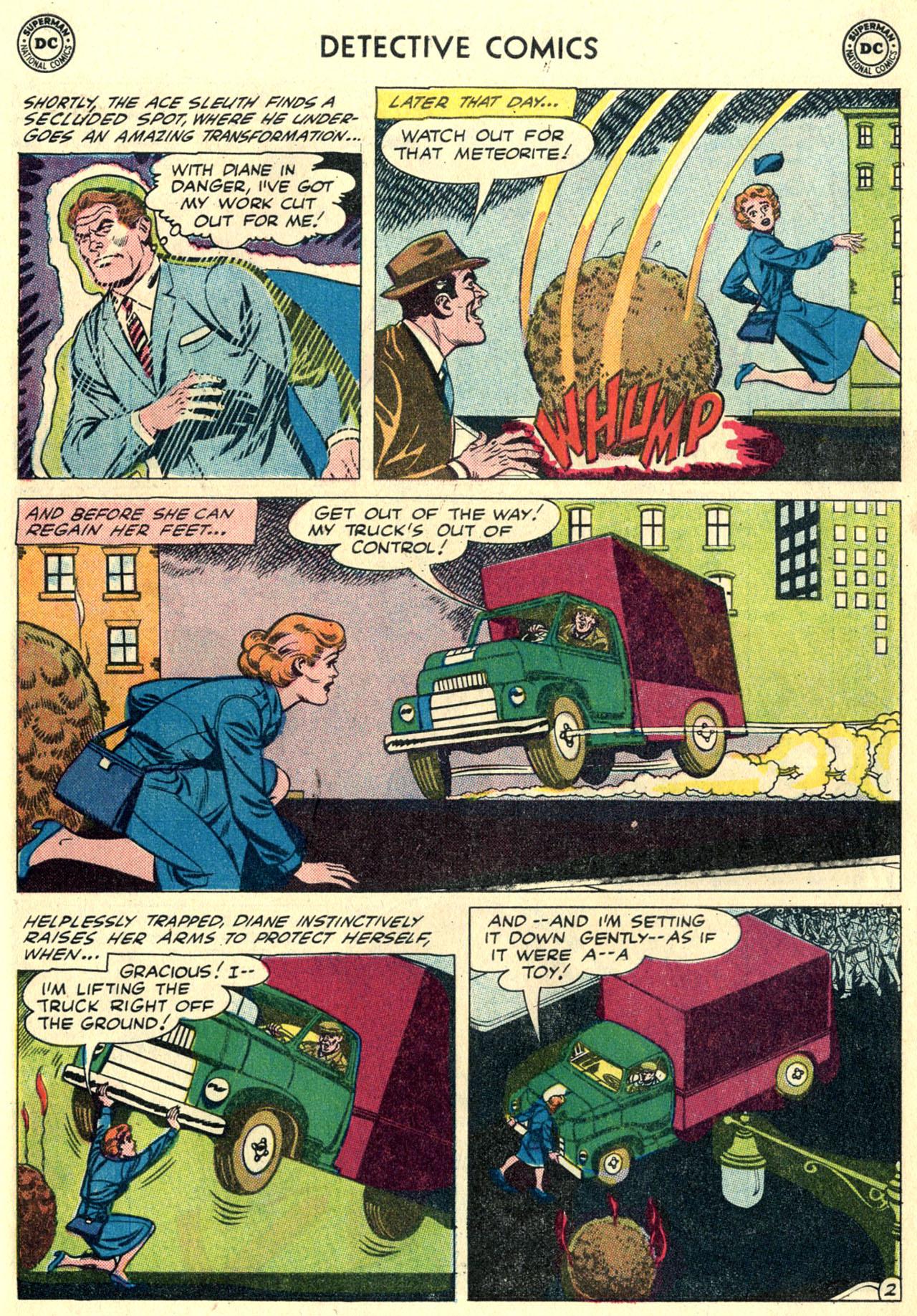 Detective Comics (1937) 282 Page 26